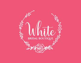 #42 for Upgrade the logo of a bridal boutique by mun0202mun