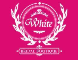 #63 for Upgrade the logo of a bridal boutique by MoTreXx