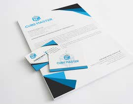 #79 for Looking for a Logo, Business card, Letterhead by jakaria016