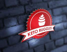 #66 para Keto Ruggles - Bakery Logo de mohiuddin610