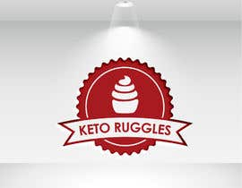 #72 for Keto Ruggles - Bakery Logo by mohiuddin610