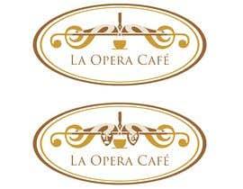 #171 pёr logo for a coffeehouse nga gbeke