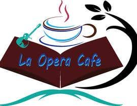 #168 pёr logo for a coffeehouse nga Salimzabed