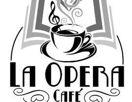 #149 for logo for a coffeehouse by mmujica