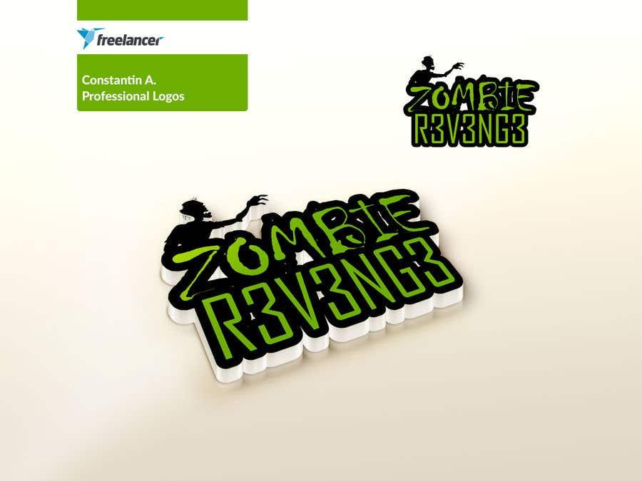 Zgłoszenie konkursowe o numerze #2 do konkursu o nazwie /need a logo for gaming channel
