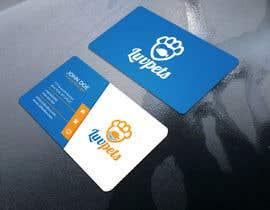 #75 dla Create Business cards for Pet business przez saimon100