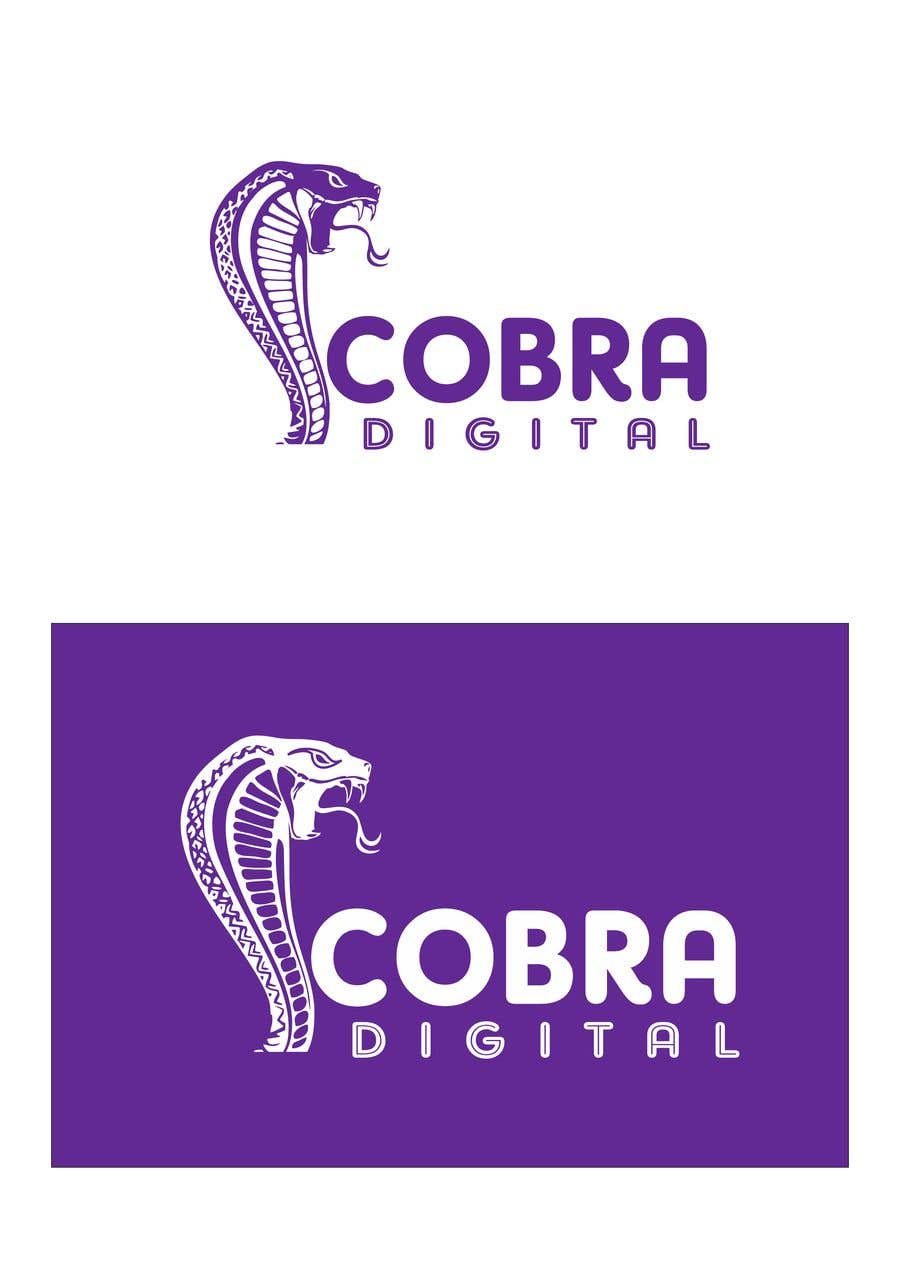 Contest Entry #106 for Logo for Facebook Ad Agency (Digital Marketing)