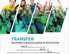 #56 for TRANSFER? Register for Excellence in Education af Arun198011