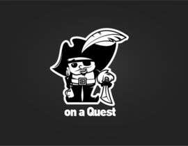 nº 169 pour Logo Design for On a Quest par mdimitris