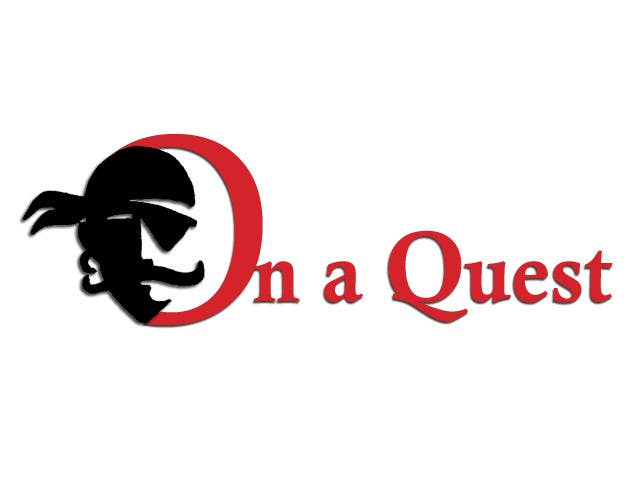 Конкурсная заявка №134 для Logo Design for On a Quest