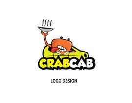 Nro 38 kilpailuun food truck sticker and logo design käyttäjältä ShadowCast21