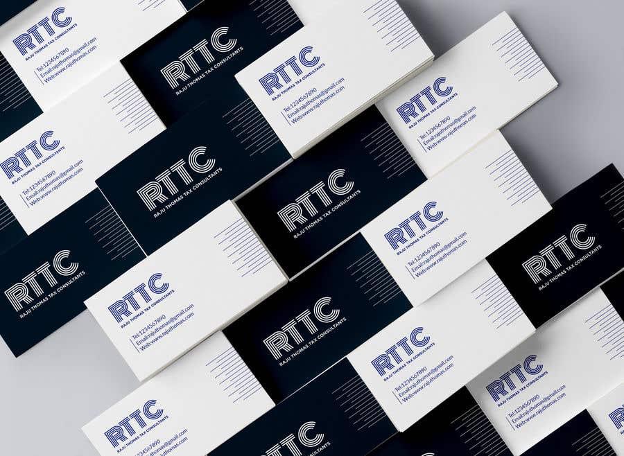 Penyertaan Peraduan #38 untuk RTTC - Logo and brand colateral