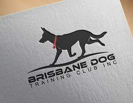 #38 for Design a Logo for our club Brisbane Dog Training Club Inc af imshamimhossain0