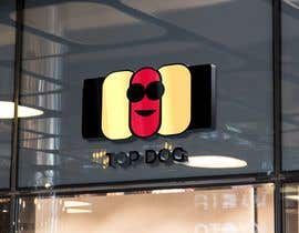 #6 cho Build me a Logo design for a hot dog store. bởi AhmedNasr20