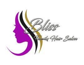#16 para Bliss Family Hair Salon por giacomocantiello