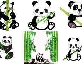 #31 for Refine and resize plus add a bamboo to each of the images. af Muzahid2U
