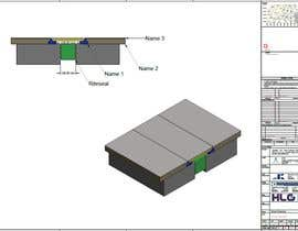 #2 για Do some 3D Modelling από mariofsg