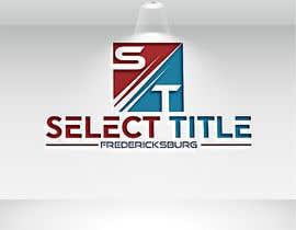 #124 para Logo - Title Co de motiurrahman6491
