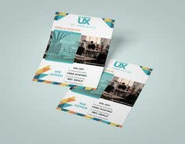 #10 for WebDesign Company Leaflet (Winner gets more work ) by TH1511