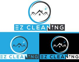nº 52 pour Make me a cleaning company logo par zubayer189