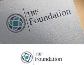 #25 dla Logo design for TBF Foundation przez DonnaMoawad