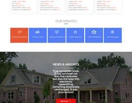 #8 untuk Build a Website oleh saidesigner87