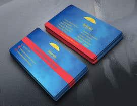 #103 cho Design Insurance Salesman Business Cards bởi mdrifatmiah0101