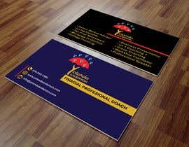 #115 untuk Design Insurance Salesman Business Cards oleh MdMoinUddin13