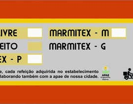 #5 for Banner para Restaurante by rrossettilima