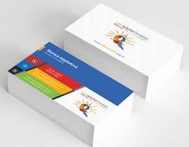 #218 for Business Cards, letter head and re design flyer af firozbogra212125