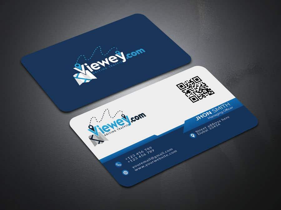 Konkurrenceindlæg #633 for Design Business  Cards