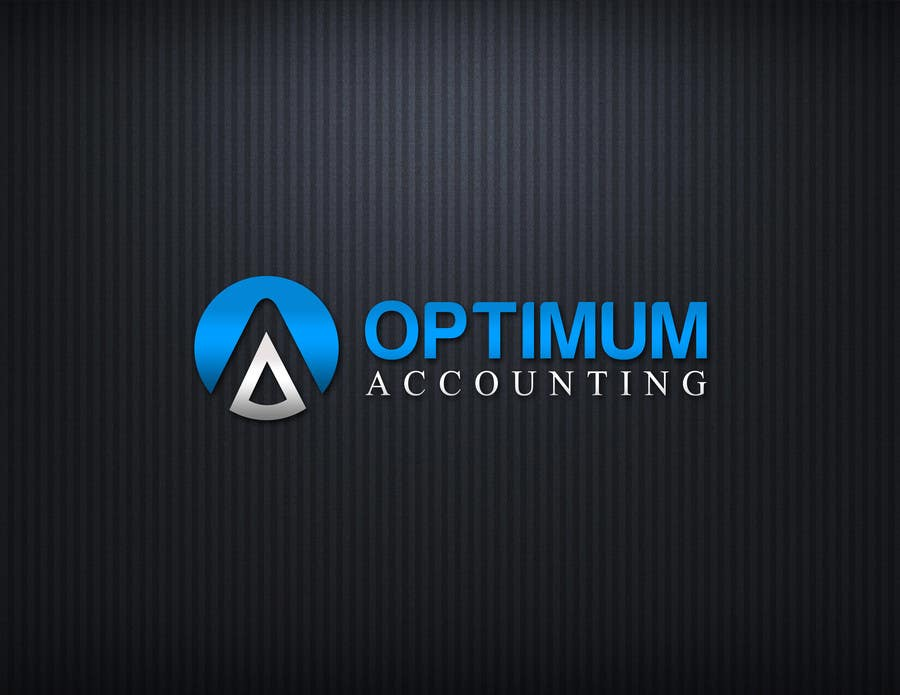 Конкурсная заявка №50 для Logo Design for Optimum Accounting & Taxation