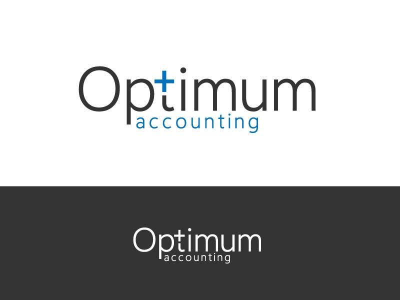 Конкурсная заявка №270 для Logo Design for Optimum Accounting & Taxation