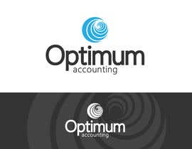 #273 untuk Logo Design for Optimum Accounting & Taxation oleh logonation