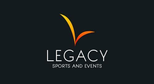 Bài tham dự cuộc thi #93 cho Logo Design for Legacy Sports & Events