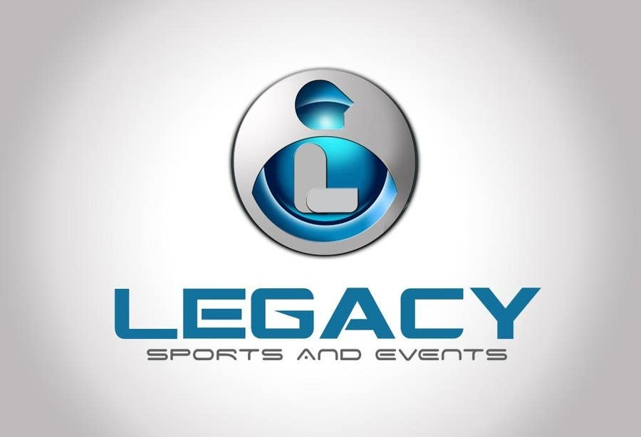 #123 for Logo Design for Legacy Sports & Events by arteq04