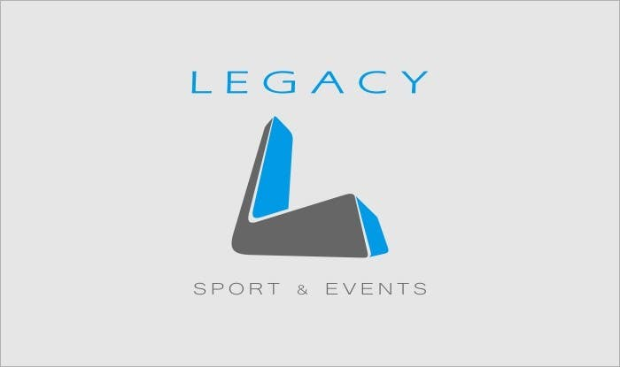 Proposition n°146 du concours Logo Design for Legacy Sports & Events