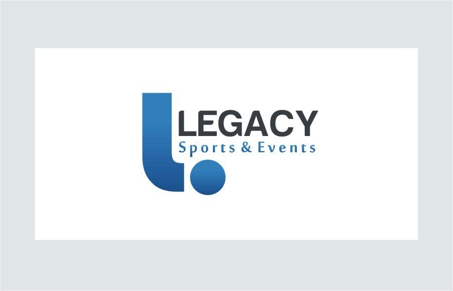 Proposition n°158 du concours Logo Design for Legacy Sports & Events