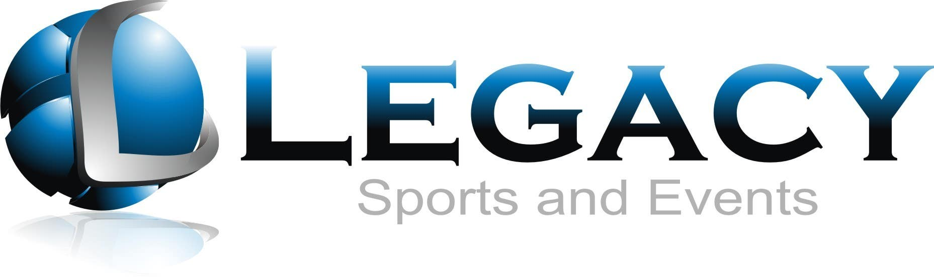 Proposition n°128 du concours Logo Design for Legacy Sports & Events