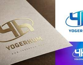 #71 for Logo Design Yogerhum by tambraxx