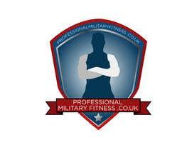 AlexandruTranca tarafından Professional Military Fitness .co.uk için no 30