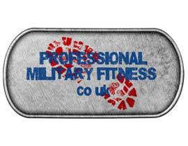 IulianRaul tarafından Professional Military Fitness .co.uk için no 5