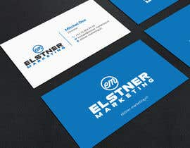 #2 for Need a businesscard design for my company af mahmudkhan44