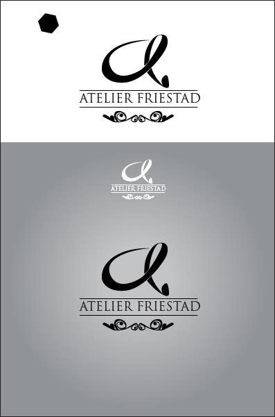 Proposition n°51 du concours Logo Design for atelier Friestad
