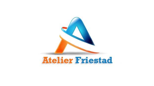 Penyertaan Peraduan #62 untuk Logo Design for atelier Friestad