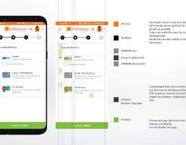 #12 para Design a payment screen for the App de rickvian