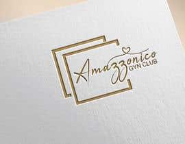 #50 for Logotipo para empresa af DarkBlue3