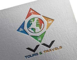 #25 for Design a logo for a travel firm by habibrahman55