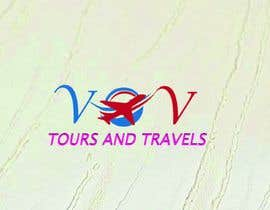 #26 for Design a logo for a travel firm by feismail