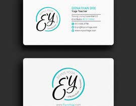 #116 for Business Cards by wefreebird